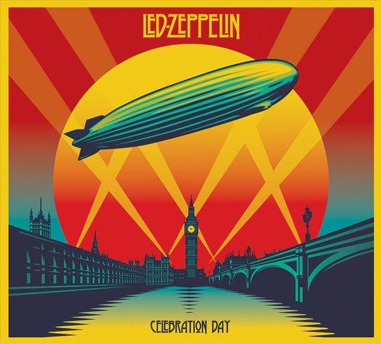 Celebration Day (2Cd+Dvd)