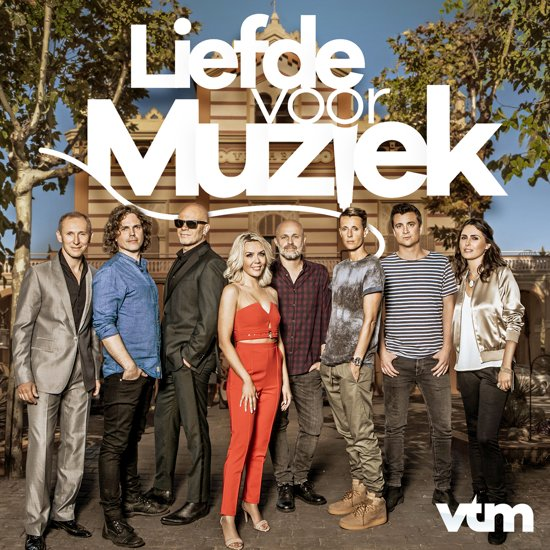 Liefde Voor Muziek 2018