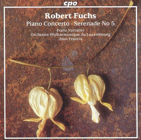 Piano Concerto Op27/Serenade No5 Op