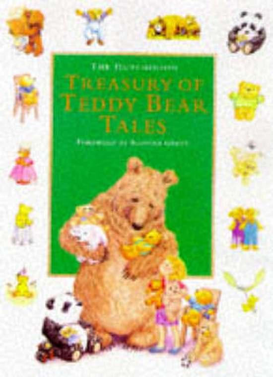 The Hutchinson Treasury of Teddy Bear Tales