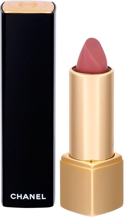 Chanel Rouge Allure Velvet Lumin. Matte Lippenstift - 62 Libre