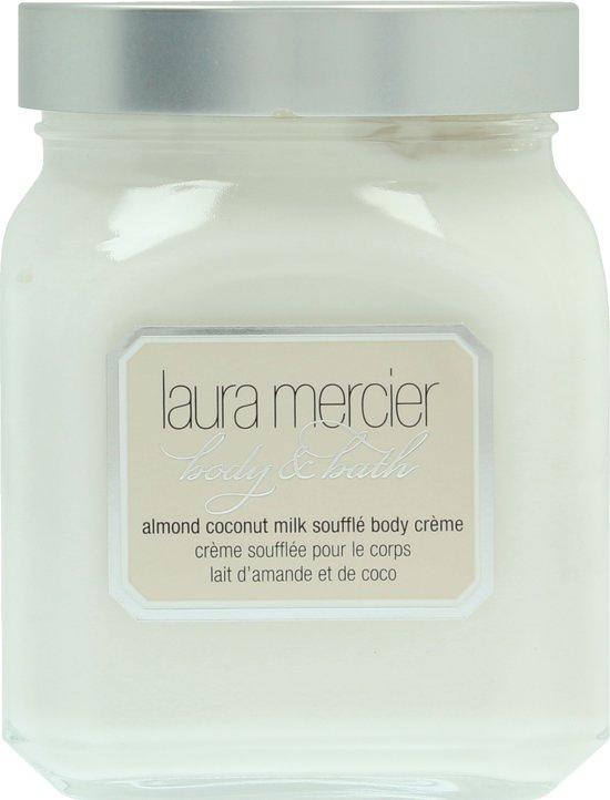 Laura Mercier Body & Bath Souffle Body Butter - 300 gr - Almond Coconut Milk
