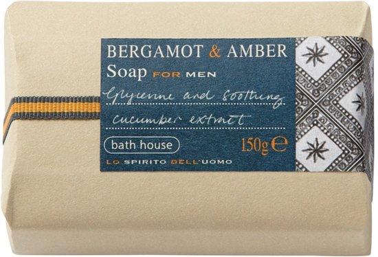 Bath House Badzeep Bergamot & Amber