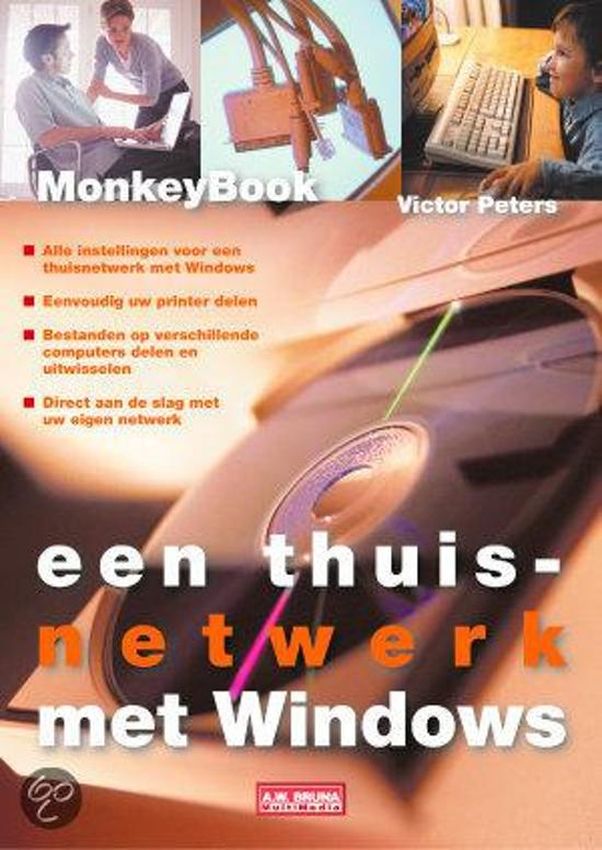 Een thuisnetwerk met Windows - Victor G.B. Peters pdf epub
