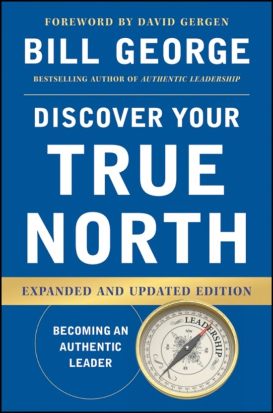 Discover Your True North, Expanded and Updated Edition