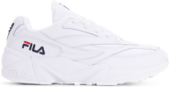 193b894df1d Fila Venom Low Sneakers Heren - White - Maat 41