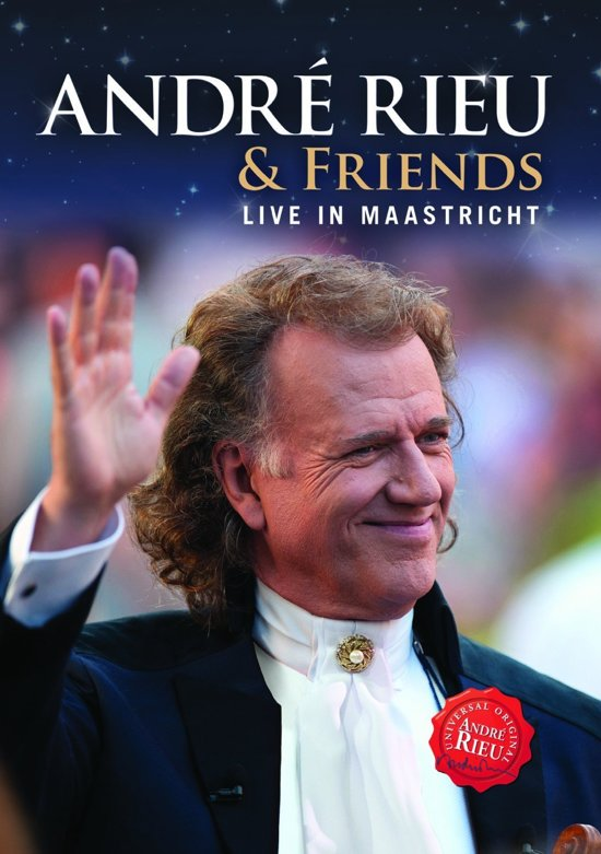 Andre Rieu & Friends Live in Maastricht (VII)