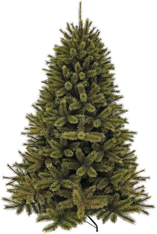 Triumph Tree - Forest Frosted kerstboom hoogte 365 cm