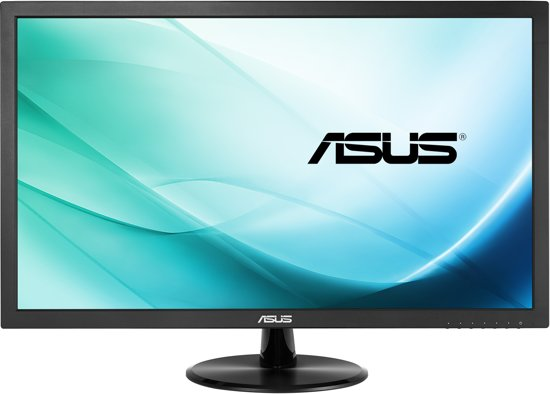 ASUS VP247T 23.6'' Full HD Mat Flat Zwart computer monitor