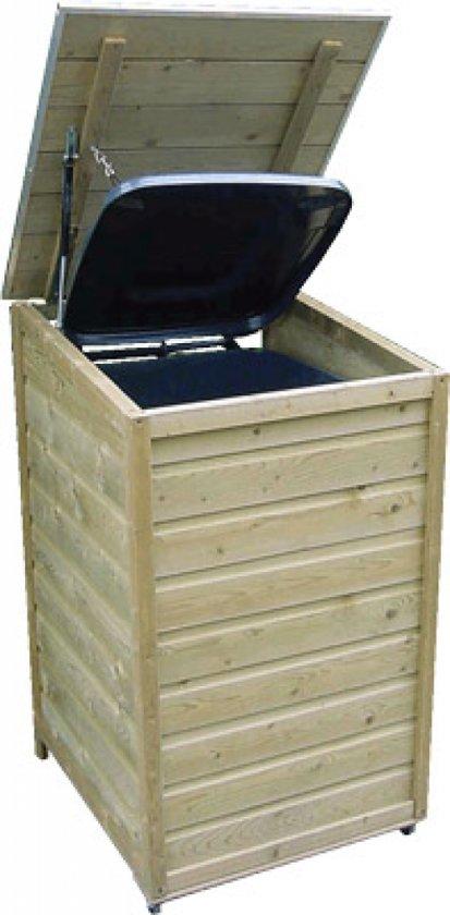 Lutra Kliko ombouw 260 liter container