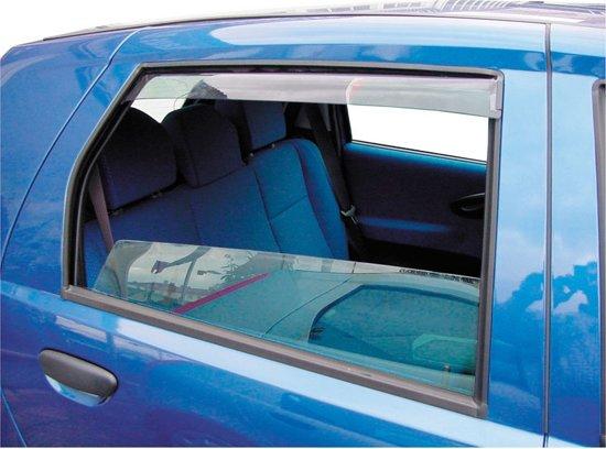 Zijwindschermen Master (achter) Rover 75 Sedan 1999-2005