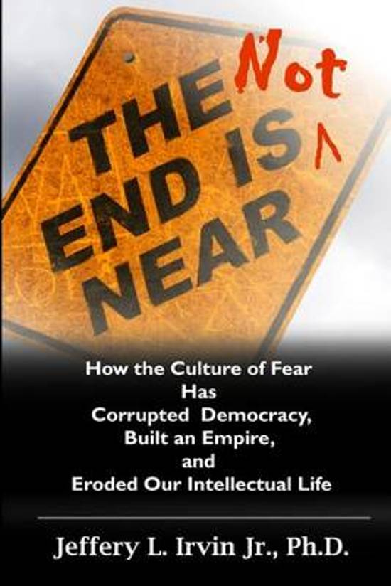 the culture in fear The name of the book is the culture of fear and it is by barry glassner the book is about why americans fear the wrong things each chapter contains its own fear overall its the media's fault the book, the culture of fear, is about eight fears and the final chapter contains the authors final.