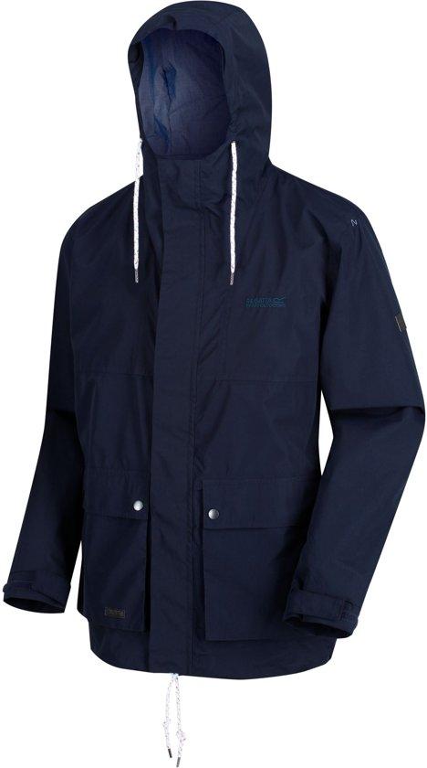 Regatta Waterproof Insulated Jackets Blue