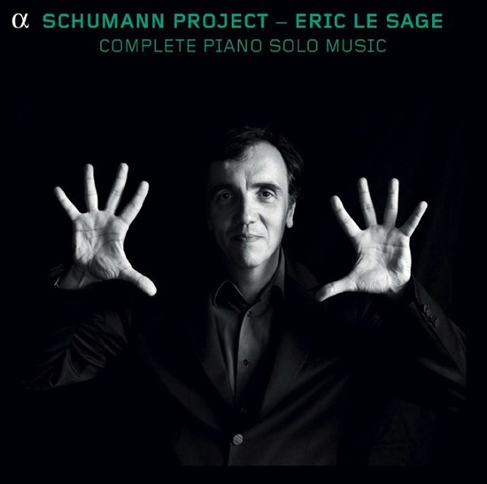 Schumann Project-Complete Piano Sol