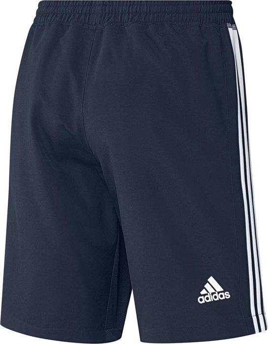 bol.com | adidas T16 CC Shorts Sportbroek - Maat L - Mannen ...