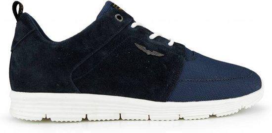 Heren Sneakers Pme Blauw Mason 43 Maat dS7Upw