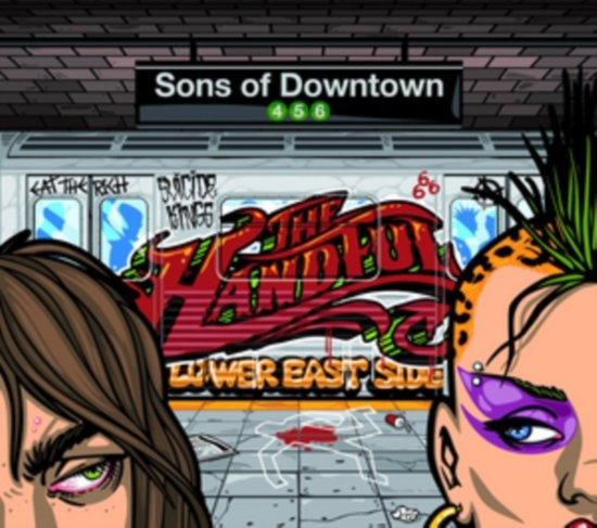 Sons Of Downtown