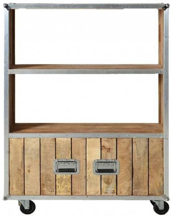 Bolcom Vhcollection Open Kast L Op Wielen Boxes