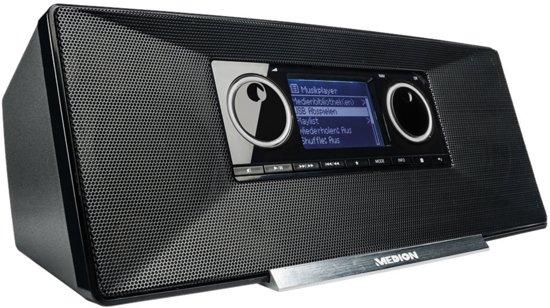 MEDION® LIFE P85035 WiFi DAB+ Internet Radio