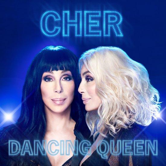 Bolcom Cher Dancing Queen Cher Cd Album Muziek