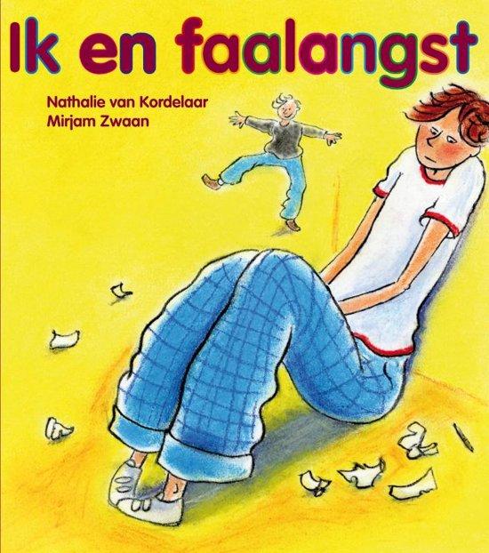 bol.com | Ik en faalangst | 9789085605539 | Nathalie van ...