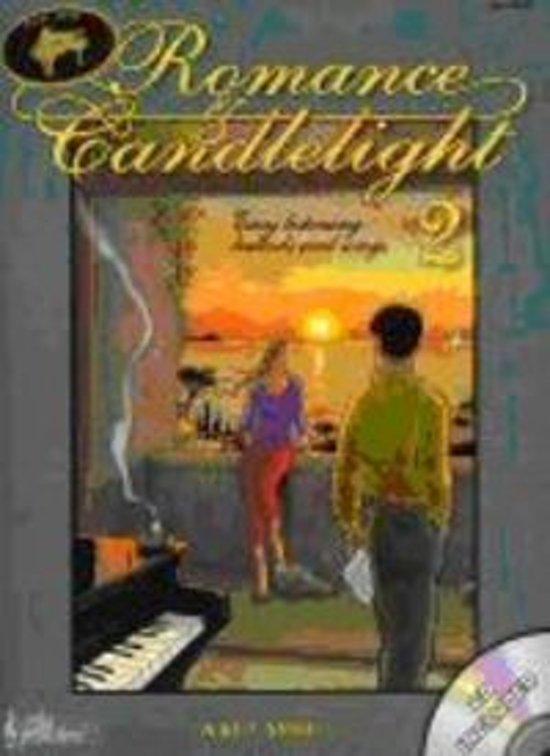 Albert sanders romance en candlelight 2 - Jan Bosschaert pdf epub