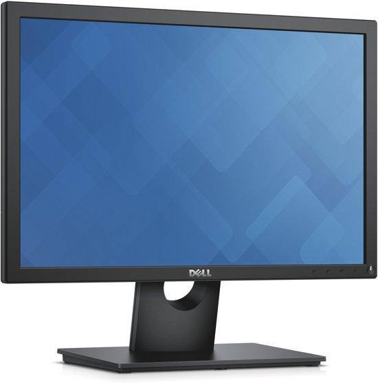 Dell E2016 - Monitor