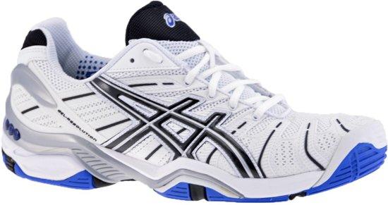 Asics Sneakers Quatre Argile Résolution Gel Hommes Wi / Taille Bl 37.5 3wsxbS