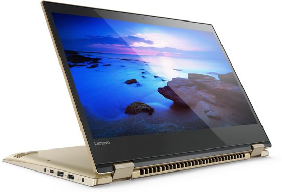 Lenovo Yoga 720-13IKB 80X6007WMH - 2-in-1 laptop - 13.3 Inch