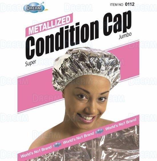 Dream Metallized Condition Cap