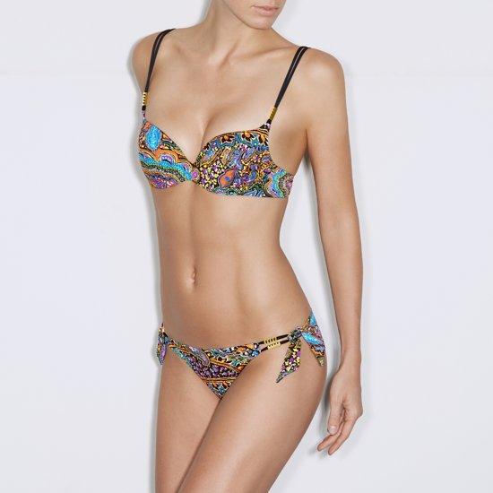 3406517 Swim Andres Sarda Cachemir Bikini 80b Carmen Top bfy6vY7Ig