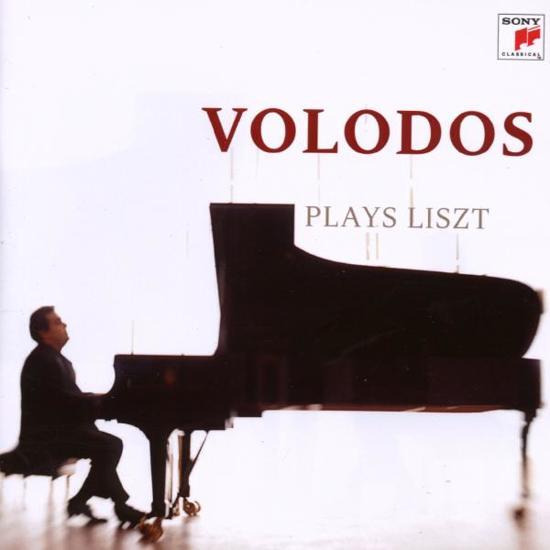 Plays Liszt