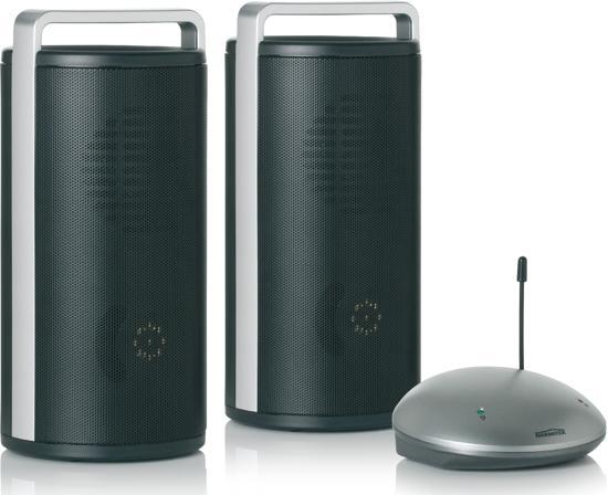 Audio oplossing B&W keuken en woonkamer - Consumentenelektronica ...
