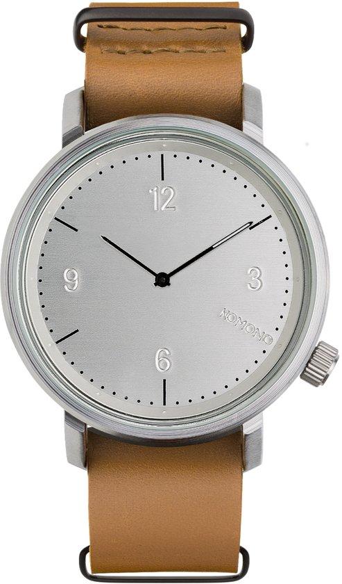 Komono The Magnus II Metropolis Horloge