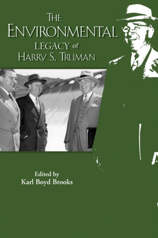 an analysis of the prologue long before harry s truman