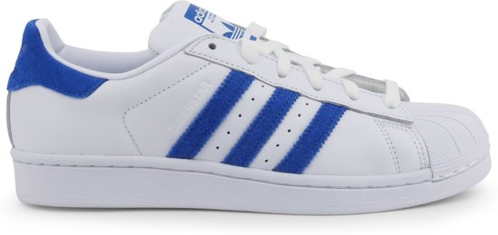 Maat Adidas Dames Wit Superstar 38 Sneakers IRqrI
