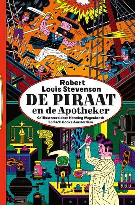 De piraat en de apotheker