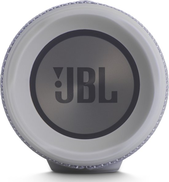 JBL Charge 3 Grijs