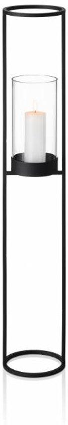 Blomus vloerkandelaar Nero large 120 cm