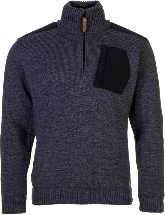 pullover heren zwart