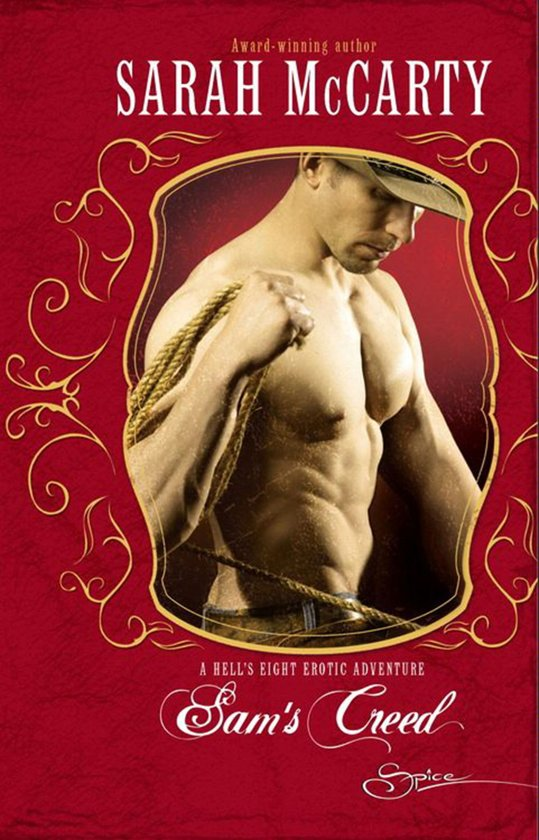 Sam's Creed (Mills & Boon Spice) (Hell's Eight, Book 2)
