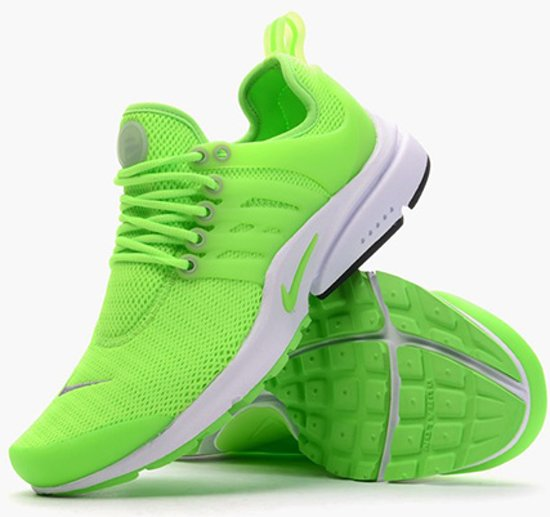 nike air presto zwart dames