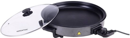 Herenthal Party Pan