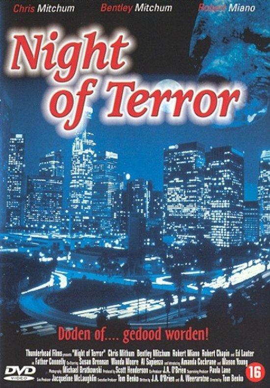 Afbeelding van Night Of Terror