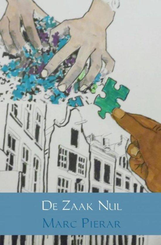 Aziz Dijkstra, de puzzelman 3 - De zaak nul