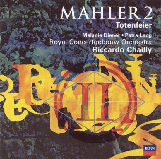 Symphony no. 2 / Totenfeier