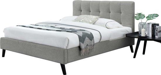 Tweepersoonsbed Beter Bed.Bol Com Emob Tweepersoonsbed Flore 160x200