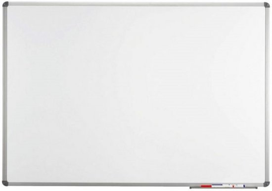Whiteboard MAULstandaard, 60 x 90 cm