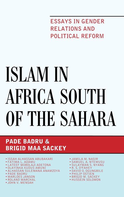 media and islam essay