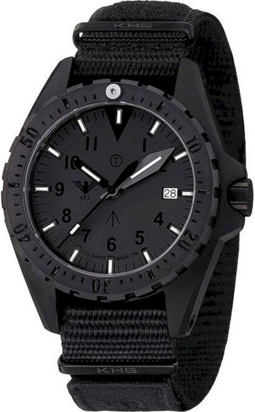 KHS Mod. KHS.MTTXT.NXT1 - Horloge